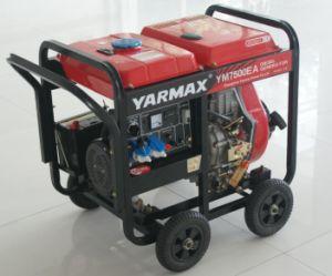 5kVA Open Type Diesel Series Gerador