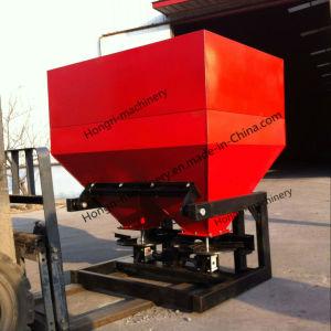 2FX-1500 tracteur agricole Épandeur à engrais