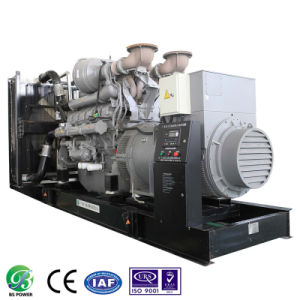Cummins Engine Kta38-G2b (BCS710)が付いている710kw/888kVA発電/発電機/Genset