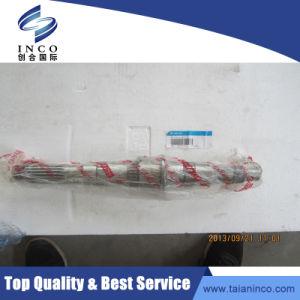 중국 Foton 트럭 예비 품목 Ollin Aumark 646-3011 산출 샤프트