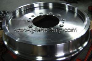 TUV 공급자 위조와 기계로 가공된 알루미늄 합금 힘 바퀴