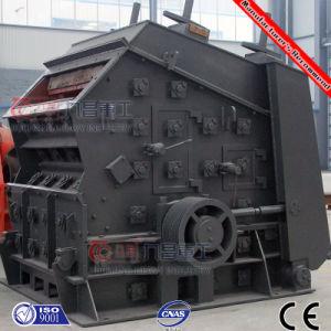 Frantumatore a urto di pietra per uso di ingegneria idraulica per la fabbricazione della sabbia