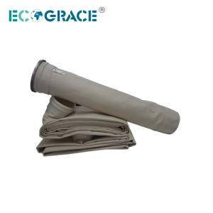 Nomex/Aramid/メタAramidのフィルタクロスの塵のフィルター・バッグ