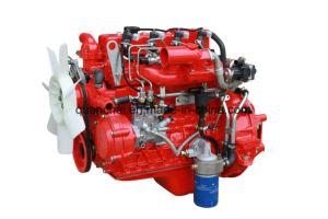 Turbocharged en de Inter Gekoelde Beste Dieselmotor van de Auto