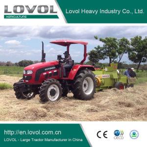Lovol 824 de tractor van het landbouwbedrijfwiel