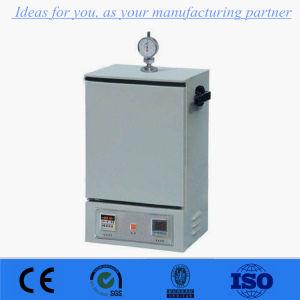 표준 ISO7323를 가진 Digiatl 유형, 고무 평행한 격판덮개 가소성 측정기