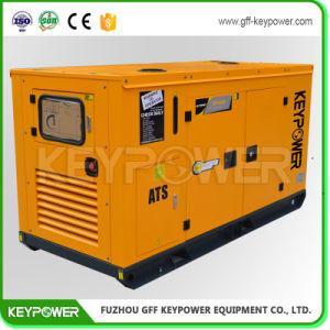 40kw Fawde Générateur Diesel De type silencieux du moteur