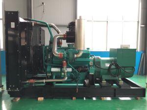 750kVA Cummins Dieselgenerator-Set