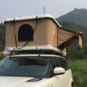 [هيغقوليتي] يستعصي قشرة قذيفة [فيبرغلسّ] سقف خيمة مع ظلة لأنّ عمليّة بيع