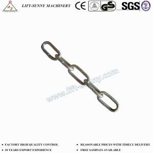 Cadena estándar australiano corto/medio/largo Cadena de eslabones GRADO 70