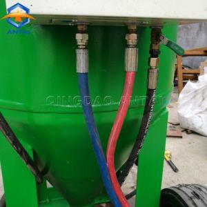 Macchina di brillamento senza polvere/macchina di brillamento bagnata di brillamento di sabbia /Water