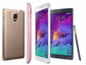 Venda por grosso remodelado Nota 4 Celular Smart Phone Telefone Celular