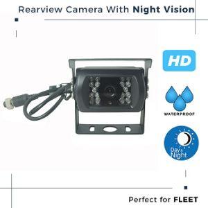 Automobiles OEM Myriver caméra vidéo HD de sauvegarde pour les bus voiture caméra voiture caméra Vue arrière