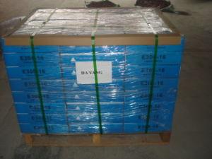 ISO/Ce 승인되는 스테인리스 용접 전극 (AWS E410-16)