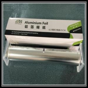 di alluminio della famiglia per lo spostamento di alimento