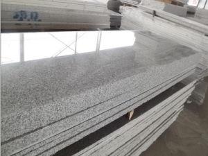 De populairste Tegel van het Graniet van het Bouwmateriaal Grijze