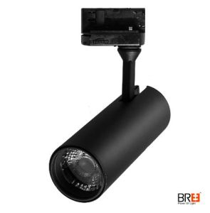 Venta caliente 2 3 4 hilos vía LED Spotlight Luz LED pista