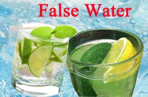 False Water Making Factoryのための超Clear Polyurethane Resin
