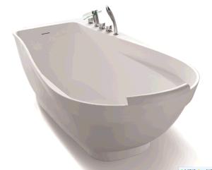 Vasca Da Bagno Lamiera : Vasca da bagno dioniso sic trading