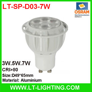 Osram LED Chip 7W LED Cup (LT-SP-D03-7W)