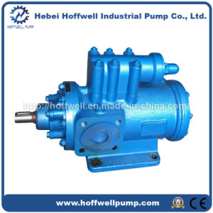 3G Three Screw Diesel Transfer Pump