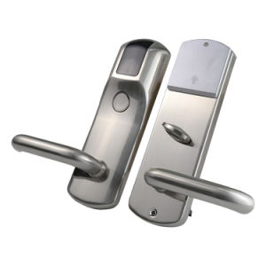 Crad Keyless Zusammenstoß-Verhinderung-intelligenter intelligenter Hotel-Tür-Verschluss