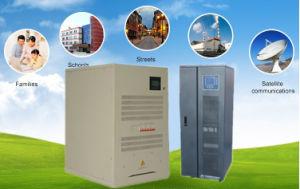 動力工具10kwホーム、商業企業のための三相インバーター使用