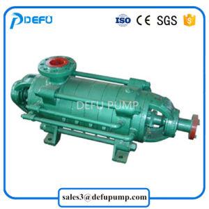 Alimentación de calderas de alta temperatura Bomba de agua con motor eléctrico