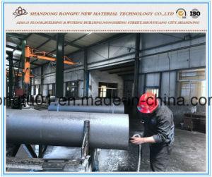Grafiet Elektrode van Uitstekende kwaliteit voor de Productie van het Staal van het Ijzer