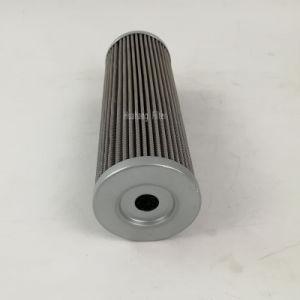 顧客はステンレス鋼油圧石油フィルターの要素を作った