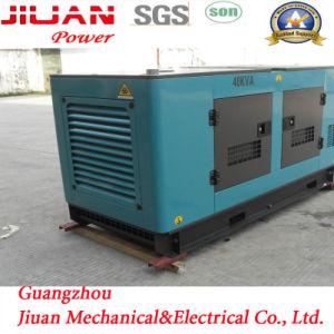 Dieselbeweis-Generator-Preis der energien-40kVA fehlerfreier