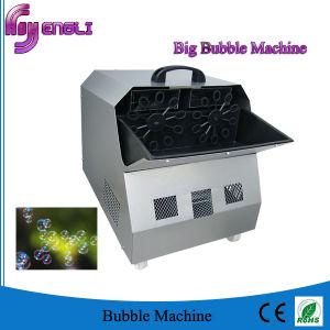 200W gran equipo de la etapa de la máquina de burbuja (HL-306)