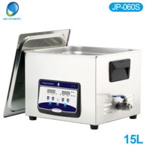 Produto de limpeza por ultra-som digital de aço inoxidável para o laboratório e instrumentos médicos