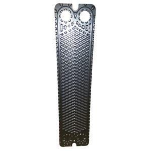 El flujo o placa ciega la igualdad de Gea vt04 para Intercambiador de calor