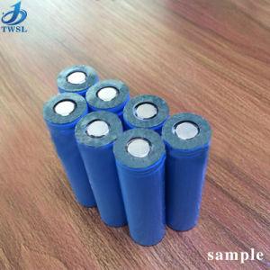 自動円柱電池のパックのアセンブルの絶縁体ペーパースタック機械(TWSL-350)