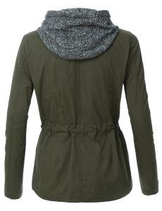 Cappotto del rivestimento di Softshell delle donne di inverno del risvolto