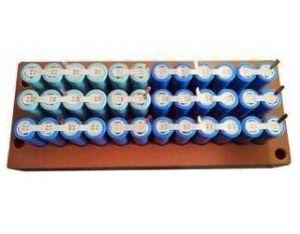 Автоматическая одной стороны 18650/21700 батарей для сварки с заводская цена Twsl-800