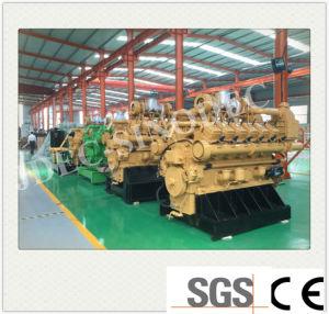 Biogas-Generator-Set vom China-Hersteller