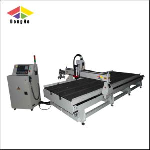 3D Wood Carving CNC Router