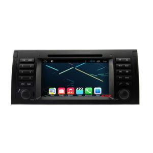 GPS Navigation를 가진 BMW E53를 위한 1 DIN Car DVD Player