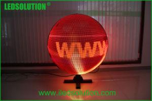 Ledsolution P10 Affichage LED intérieure de balle