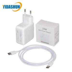2016年のAppleのための29W USB-C力のアダプターPdのタイプC充電器MacBook