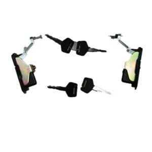 Het AutoDeel van uitstekende kwaliteit van het Slot van de Deur van de Cabine voor Hoger