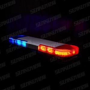 De 4-kleuren van Senken 80/100/150W 1204mm 27-patronen het Hoogtepunt van de Spreker - de Lichte Staaf van het grootteVoertuig