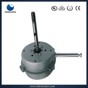10-300W DC sin escobillas del motor de ventilación de aire acondicionado/sacudir la cabeza