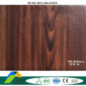 Het decoratieve het Behandelen van de Muur Comité China van de Film van Comités pvc Gelamineerde isoleerde Comités 80902-1