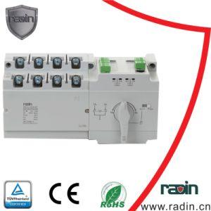 400A Schakelaar van de Omschakeling van ATS van de Klasse van PC de Automatische (RDS3-400B)