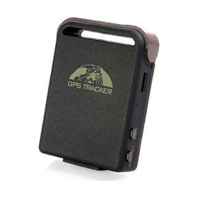 GPS 102 Tracker mit Low Battery Alarm Movement Alarm