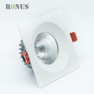 40W 50W LEDの穂軸の電球ランプの天井の屋内Downlightアルミニウムダイカストで形造るLEDの照明