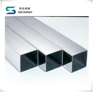 이음새가 없는 용접된 이음새가 없는 스테인리스 ASTM 304 의 316 스테인리스 관